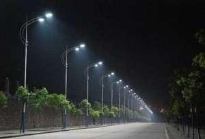 为降低能源成本,美国俄勒冈州本德市开始路灯改造永康